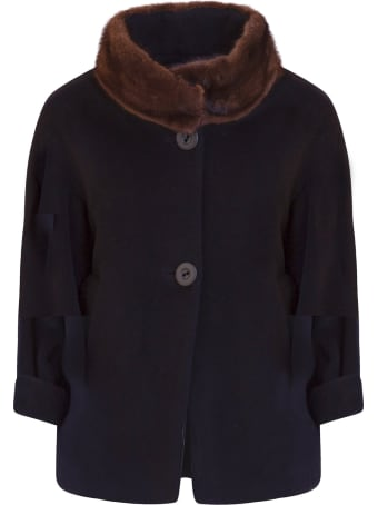 Mouche Fur Coat