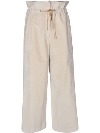 Tela Drawstring Waist Trousers