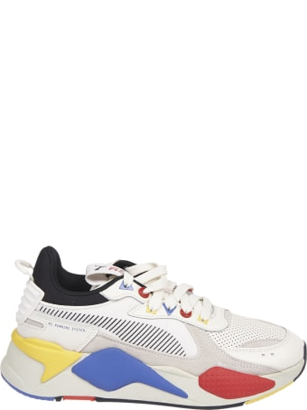 Puma Rx-color Theory Sneakers