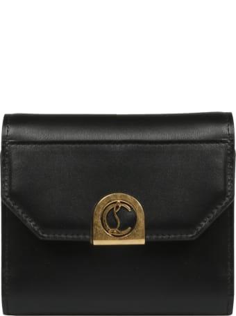 Christian Louboutin Elisa Compact Wallet