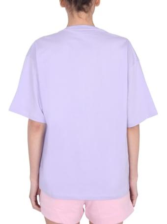 Etre Cecile Smiley T-shirt