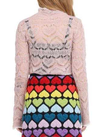 Marco Rambaldi Rose Sweater