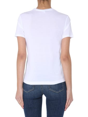 PS by Paul Smith Round-neck T-shirt