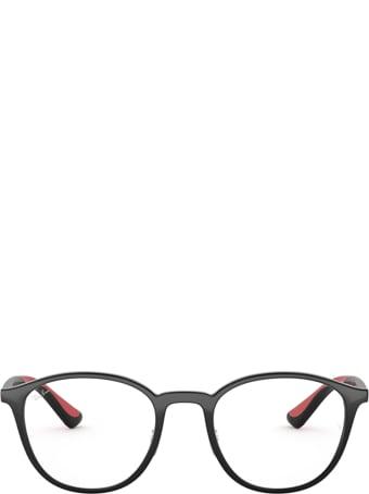 Ray-Ban Ray-ban Rx7156 Black Glasses