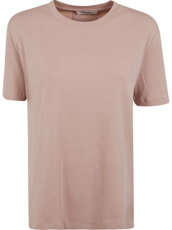 'S Max Mara Round Neck T-shirt