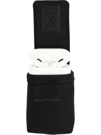 McQ Alexander McQueen Air Pods Holder