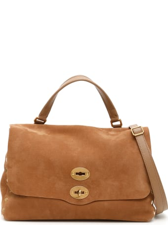 Zanellato Jones Postina M Bag