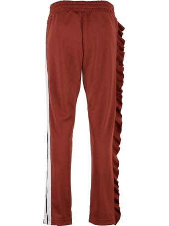 Palm Angels Techno Fabric Track Pants