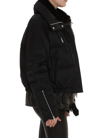 Nicole Benisti Haydon Jacket