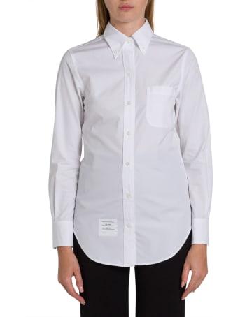 Thom Browne White Shirt