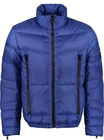 Prada Full Zip Padded Jacket