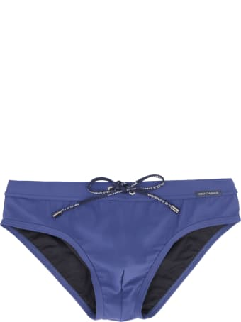 Dolce & Gabbana Swim Briefs