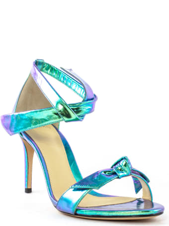 Alexandre Birman Clarita 75 Ocean Sandal