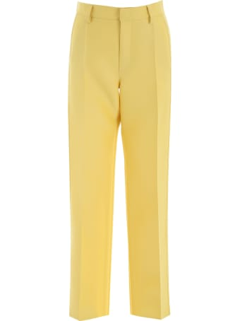 Lanvin Tailoring Trousers
