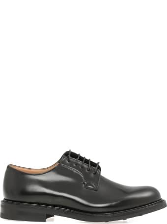 Church's Shannon Lace Up Shoe