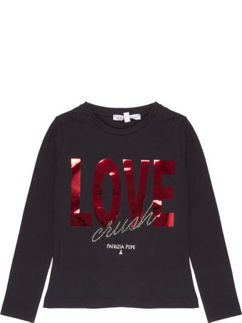 Patrizia Pepe T-shirt Love