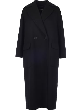 'S Max Mara Zante Coat