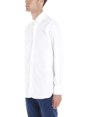 Bagutta 'soho' Shirt