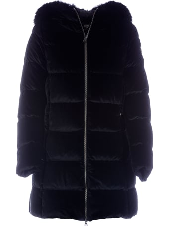 Colmar Colmar Originals Velvet Down Jacket