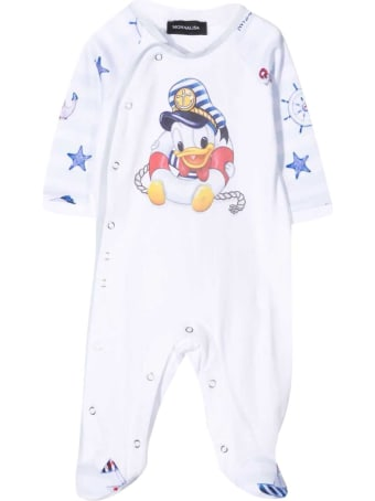 Monnalisa Donald Duck Pajamas