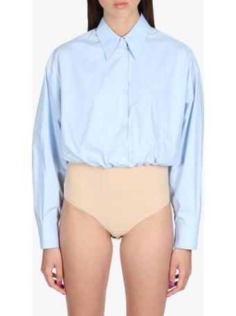 MM6 Maison Margiela Bodysuit Shirt
