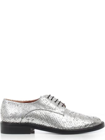 Robert Clergerie Rosie Lace Up Shoes