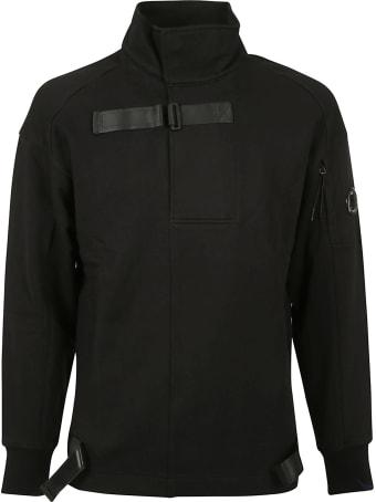 C.P. Company Turtleneck Sweatshirt