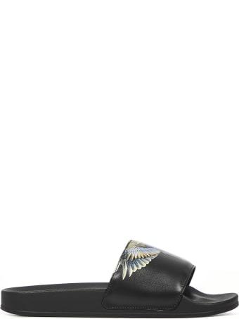 Marcelo Burlon Wings Sandals