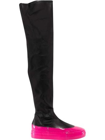 IRENEISGOOD Boots