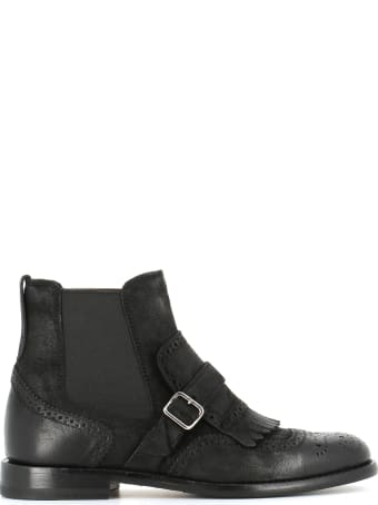 Henderson Ankle Boot Do40