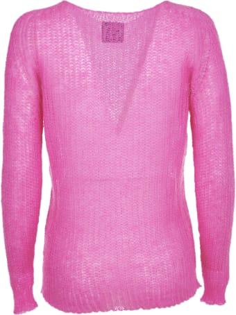 Pink Memories Sweater
