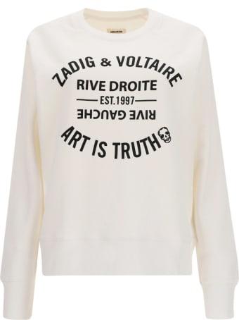 Zadig & Voltaire Zadig&voltaire Sweatshirt