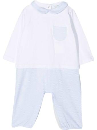 Fendi Blue Baby Set