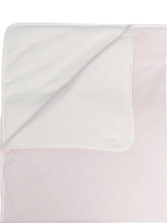 Fendi Pink Padded Blanket