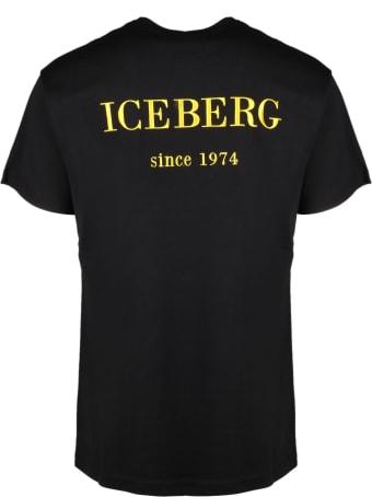 Iceberg Short Sleeve T-shirts