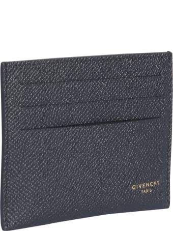 Givenchy 3cc Card Holder