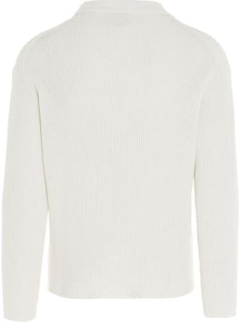Ballantyne Capsule Raw Diamond Sweater