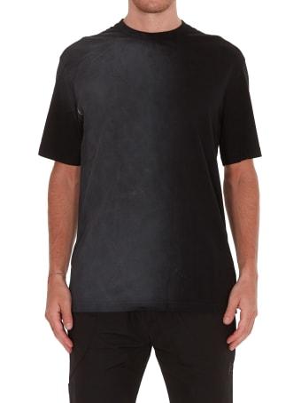 C2h4 Sprayed T-shirt