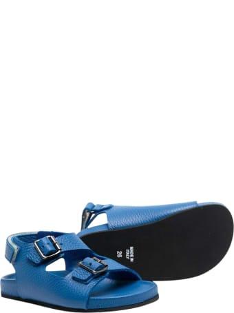 Gallucci Kids Buckle Sandals