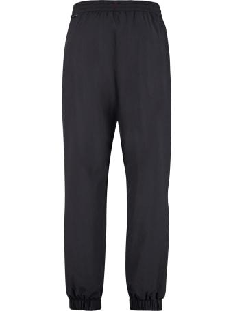 Moncler Grenoble Techno Fabric Track Pants