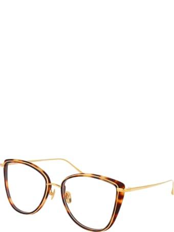 Linda Farrow Toni Glasses