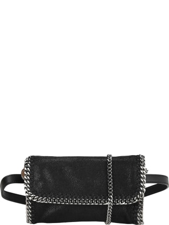 Stella McCartney Falabella Flap Belt Bag