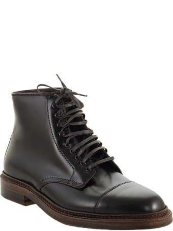 Alden Straight Tip Boot Cordovan