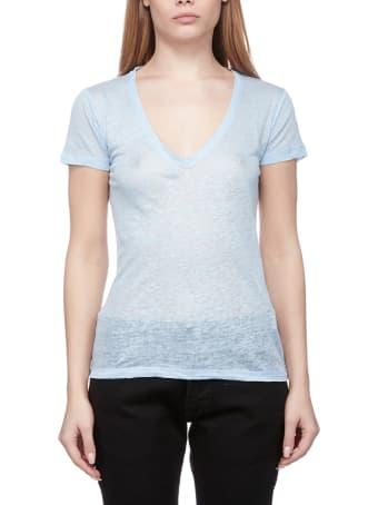 Majestic Filatures Short Sleeve T-Shirt
