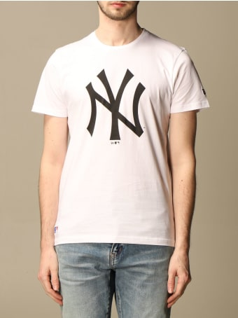 New Era T-shirt T-shirt Men New Era
