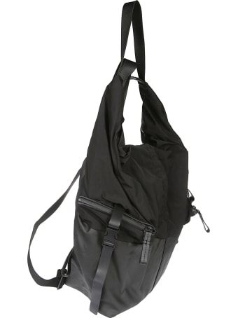 COTEetCIEL Black Ganges Backpack
