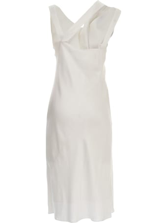 Helmut Lang Sleveless Long Dress