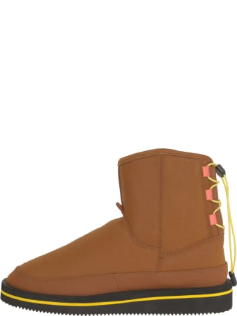 SUICOKE Boots