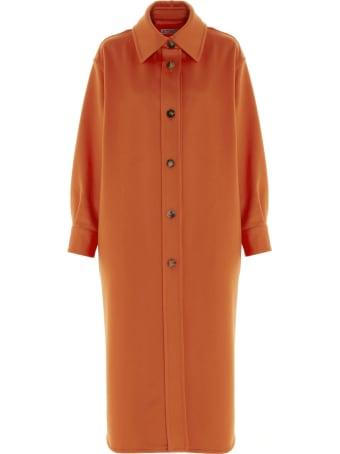 Alberto Biani 'overshirt' Coat