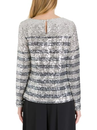 In The Mood For Love Carita Blouse